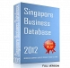 Singapore Business Database free download